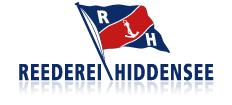 Link zur Reederei Hiddensee mit Fahrplan