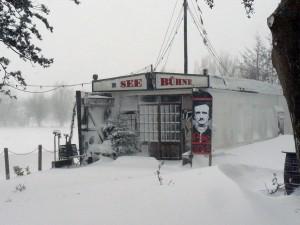 Winterferien auf Hiddensee! Buchen Sie jetzt schnell!